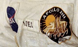 neil armstrong mission name patch - photo #26