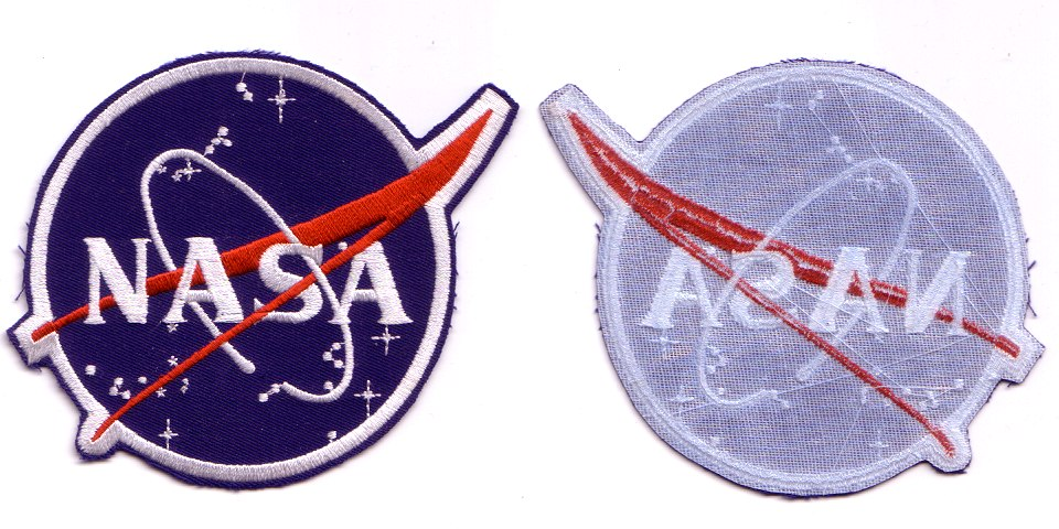 sally ride nasa name patch - photo #33