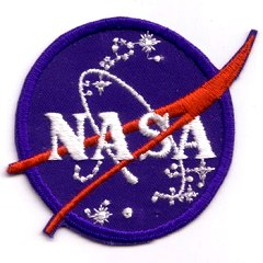 Sally's NASA Badges (page 2) - Pics about space