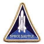 Lion Brothers Shuttle program patch